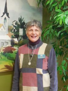 Judy Rosenbloom, RN